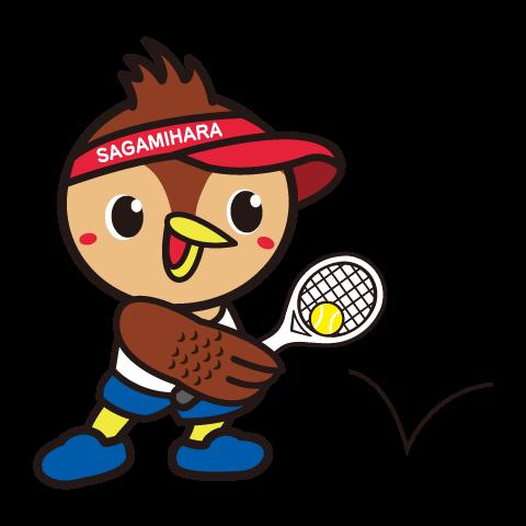 バウンドテニス協会