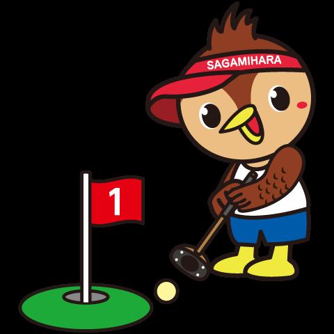 パークゴルフ協会